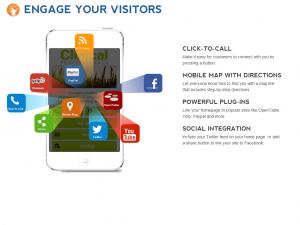 Mobile Website Design Cork
